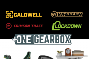 National Shooting Sports Foundation – 2021 Range Day Gearbox One Gearbox Giveaway Sweepstakes
