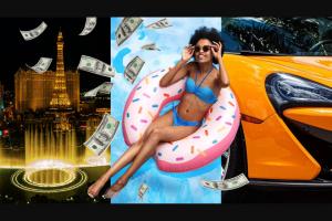 "Omaze – Win $100000 To Invest In Your Dreams – Win $100000.00 (USD) (the ""Grand Prize"")."