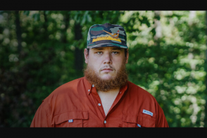 Opry Circle – Ultimate Luke Combs Giveaway – Win of cool merch Approximate retail value of $5000.