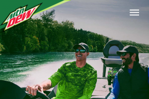 Pepsi Mtn Dew – Get Out And Do – Win Ford F-150 (winner's choice of model up to a $60000 MSRP) plus $6000 awarded in the form of a check to cover additional expenses