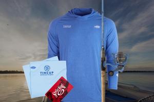 Proximo Spirits – Tincup Fishing – Win one (1) fly-away trip to Missouri
