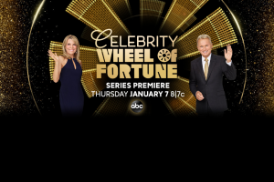 Quadra Productions – Celebrity Wheel Of Fortune $10000 Giveaway Iii – Win awarded in the form of a check made out in the name of each winner