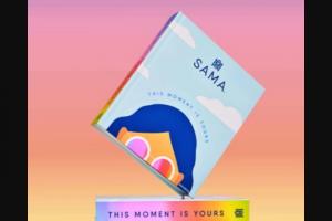 Sama Tea – Sama-A-Day Giveaway – Win Grand Prize of a membership to the Sama Tea's Founder's Club