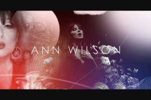 """Tawt – Ann Wilson Flyaway Seattle – Win Package"""") and $200 for airport transfers"""