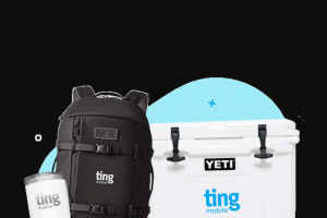 Ting Mobile – Tailgate Giveaway Sweepstakes