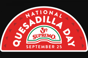 V&v Supremo Foods – National Quesadilla Day 2021 – Win coupons to buy V&V Supremo food products in the amount of $48.00 US per month for one year (coupons for a total of $576.00 of V&V Supremo food products in the aggregate).