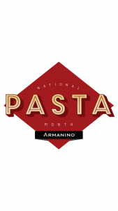 Armanino Foods – $1500 National Pasta Month Sweepstakes