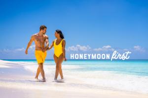 Aruba Tourism – Honeymoon First Sweepstakes