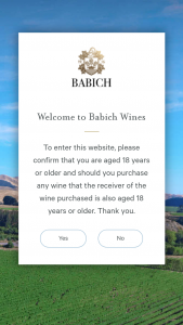 Babich Wines – Win A Trip To New Zealand With Babich Wines – Win a trip for him/herself and one (1) guest to New Zealand