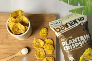 Barnana – Whole Foods Gift Card Giveaway-Crisps – Win a $500 gift card to Whole Foods Market
