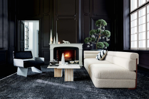 Domino – Haute Holiday Giveaway Sweepstakes