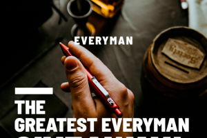 Everyman – The Greatest Everyman Giveaway Sweepstakes