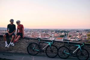 Giordana Cycling – Free Giordana Gear For A Year Sweepstakes