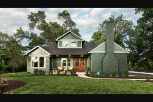 HGTV – Urban Oasis Giveaway 2021 – Win the following One home located in Indianapolis