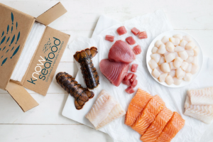 Knowseafood – Year Of Knowseafood – Win a box of sustainable seafood per month for an entire year