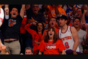 Msg Networks – Ultimate Ny Sports Fan Experience Sweepstakes