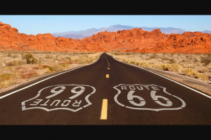 National Park Trips – Route 66 Grand Canyon Vacation For Two Sweepstakes