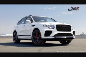 """Omaze – 2021 Bentley Bentayga V8 Sweeptakes – Win a 2021 Bentley Bentayga V8 (the """"Grand Prize"""")."""