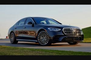 "Omaze – 2021 Mercedes-Benz S580 4matic – Win a 2021 Mercedes-Benz S580 4Matic (the ""Grand Prize"")."