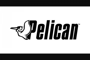 Pelican – Giveaway Getaway – Win a Pelican Getaway 110 HDII with an approximate retail value of US$999.