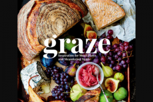Penguin Random House – Book Clubs And Cheese – Win 1 Velvet Was the Night by Silvia Moreno-Garcia (Prize Approximate Retail Value $28) 1 Nanny Needed by Georgina Cross (Prize Approximate Retail Value $17) 1 ALWAYS