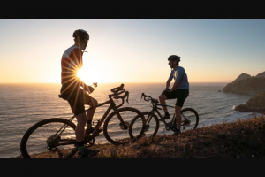 Redshift Sports – Dream Gravel Bike Package Sweepstakes