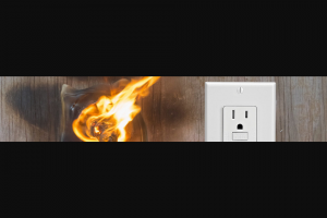 Today's Homeowner – Leviton Fire Prevention Giveaway Sweepstakes