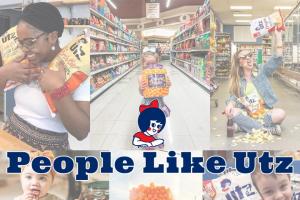 Utz Quality Foods – Utz Day Sweepstakes