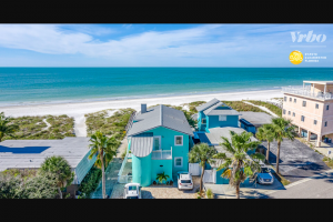Vrbo – St Pete/clearwater – Win a travel allowance of $5000.00 USD to be used for vacation rental accommodations in Pinellas County Florida